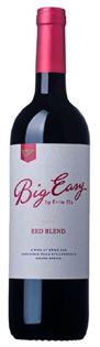 Ernie Els Big Easy Red 2013 750ml